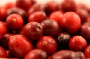 Cranberry bij blaasontsteking