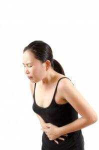 pijn in onderbuik en onderrug bij vrouwen