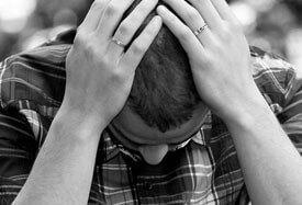 depressie huisarts