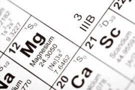 Magnesium-tekort