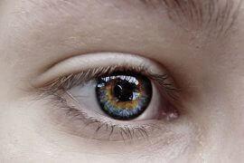 Wat ziet iemand die kleurenblind is