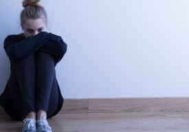 Depressie bij kinder komt steeds vaker voor