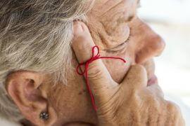 Dementiei s meer dan geheugenproblemen