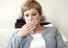 Spijsverteringsklachten die veel voor komen
