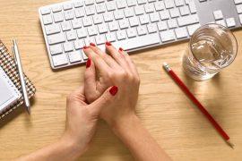 Carpaal tunnel syndroom; een doof gevoel in je hand