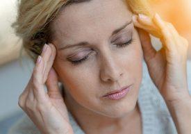 Evenwichtsproblemen door een ontsteking van het binnenoor