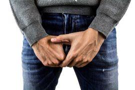 De symptomen van zaadbalkanker