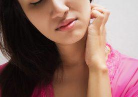 Ringworm; de meest voorkomende huidschimmelinfectie