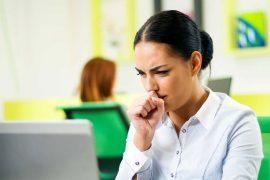 COPD, wat zijn de symptomen?