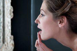 Slijmcyste; een bobbel op je lip