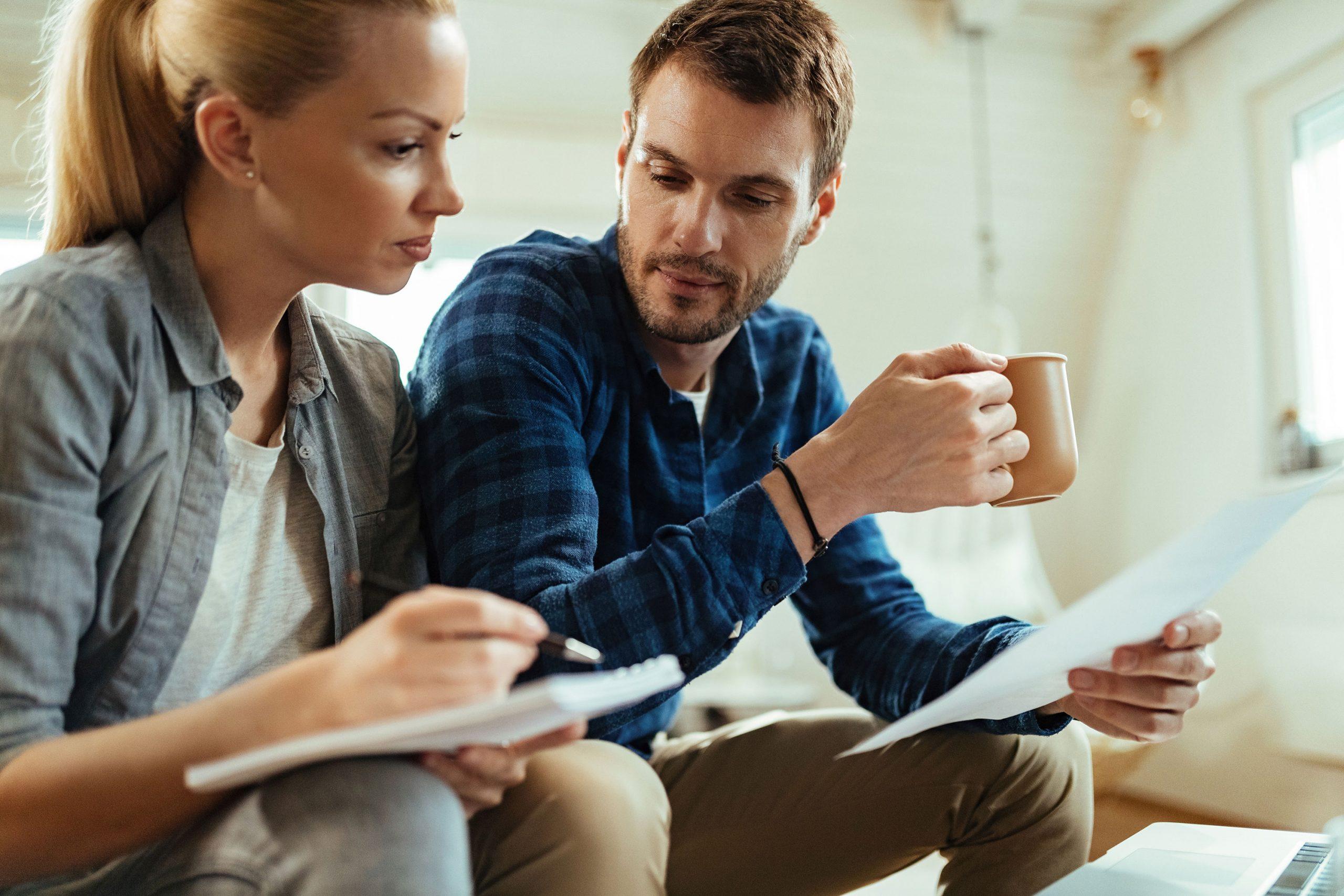 Relatie problemen oplossen door te werken aan je relatie