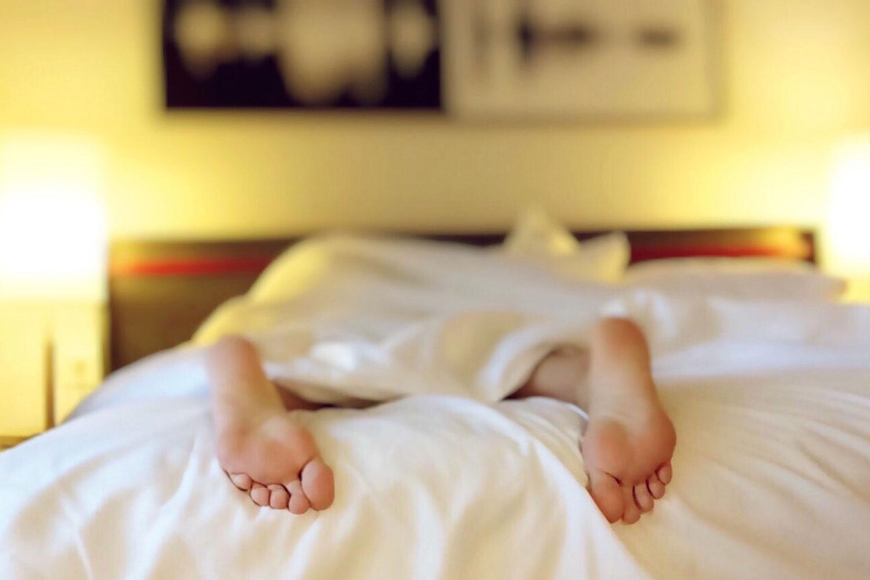 (Post)menopauze: waarom slapen zoveel vrouw dan slecht?