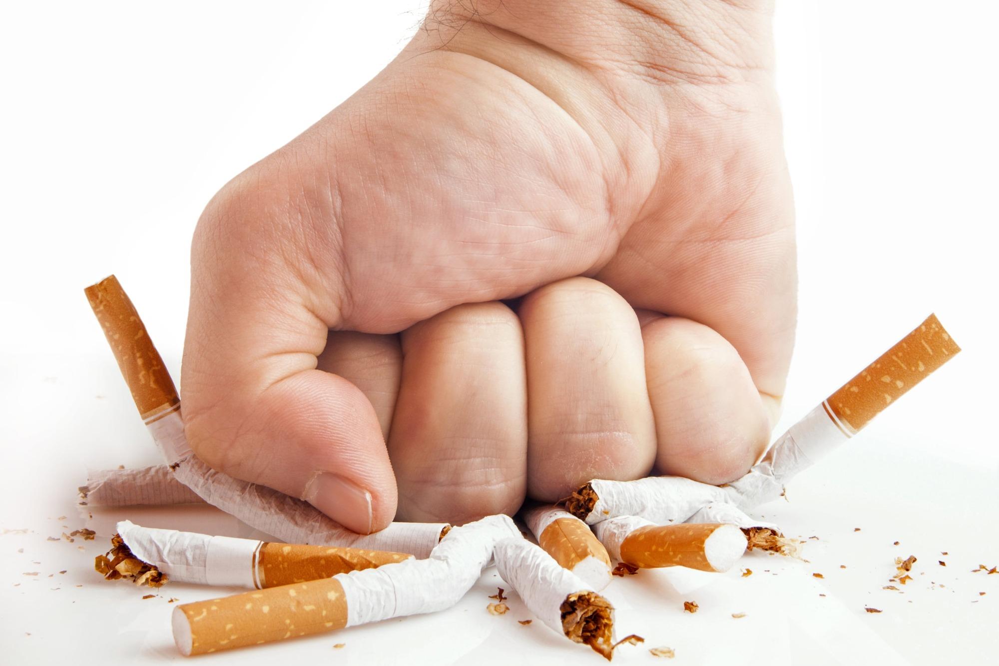 Stoppen met roken: wat is een goede aanpak?